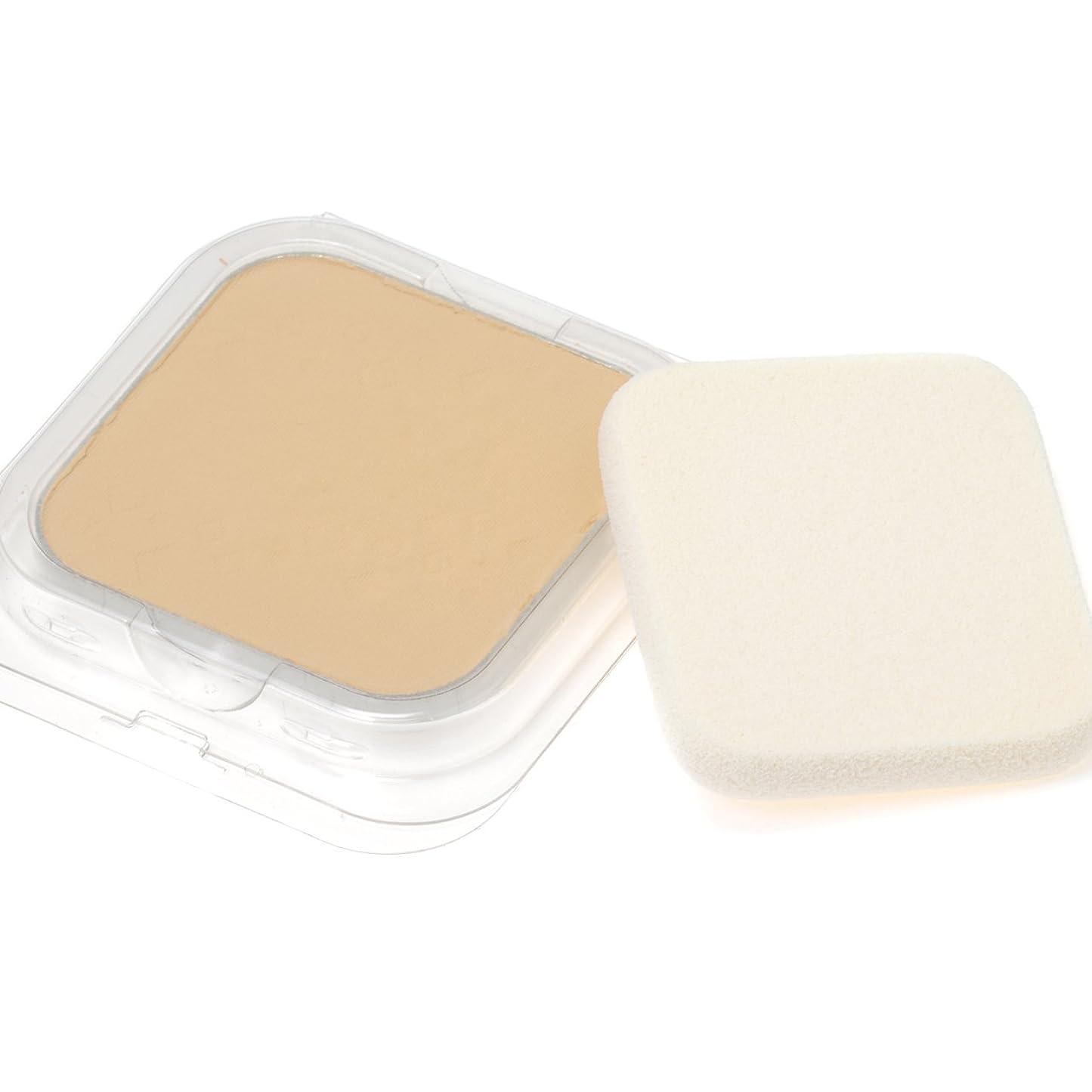 コレクション柔らかさ柔らかさキャンメイク UVシルキーフィットファンデーション リフィル02 オークル 10g