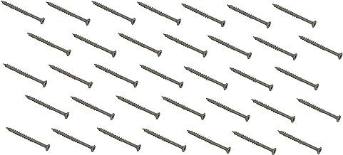Schroeven van het hoge Prestatiesdek 4,5 x 75mm 1000qty 5 Aandrijvingsbeetjes Incl