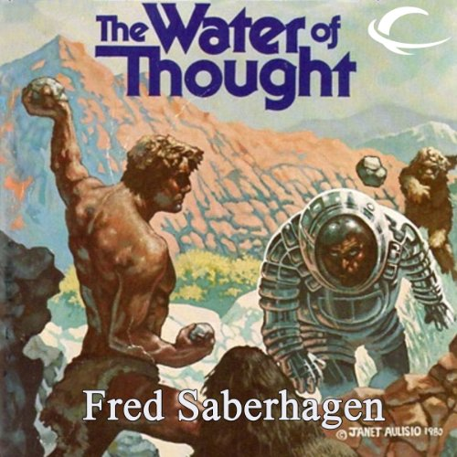 The Water of Thought cover art