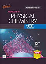 Physical Chemistry by Narendra Avasthi for Jee 2020-2021 Edition