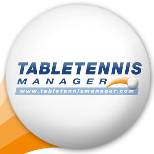Tischtennis Manager - Das Strategie Multiplayer Game für den Sport Tischtennis