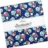 Heidi Staples 10-8310-42 Shortcake-Stapel, 102, 25,4 cm,