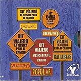 Kit Viajero la Musica Para El