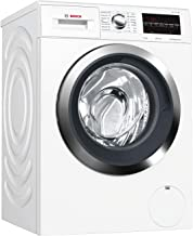 Bosch Front Loading 8kg WAT2846WIN (White) 2019 Edition