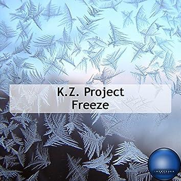 Freeze - Single