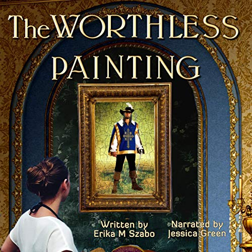 The Worthless Painting Titelbild