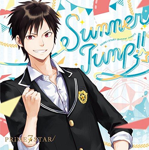 Summer Jump!!