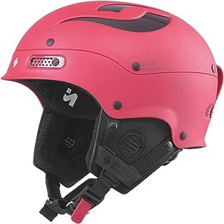 Sweet Protection Women's Trooper II Ski and Snowboard Helmet