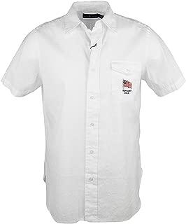 RALPH LAUREN Mens Casual USA Button Down Shirt