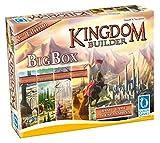 Queen Games Kingdom Builder Big Box 2nd Edition Board Game