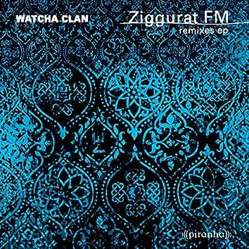 Ziggurat FM (Remixes)