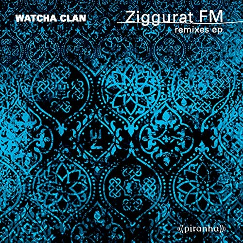 Watcha Clan
