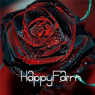 Black Baccara Hybrid Rose Shrub Flower Seeds, 100 Seed a Pack, Fresh Exotic True Blood Rose Flower,M1L2JP