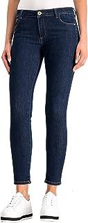 Trussardi Jeans Women's Denim Pants Skinny Fit