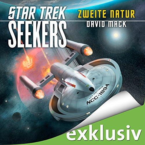 Zweite Natur audiobook cover art