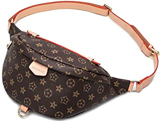 New! BUMBAG Style Women Belt Bag On promotion 14.6 x 5.5 x 5.1 inches