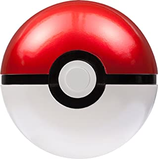 pokeball toy that opens