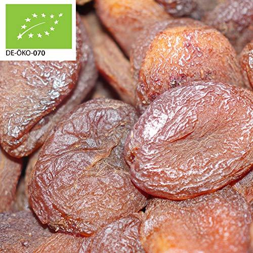 1000g Bio Aprikosen   1 kg   unbehandelt & ungeschwefelt   ohne Zucker und Zusätze   Trockenfrucht 100{91505243ebb481c9b32fa11faca256d1abb4c2ca09b6e0fe842c6d5a69fe45fc} Naturprodukt   kompostierbare Verpackung   STAYUNG