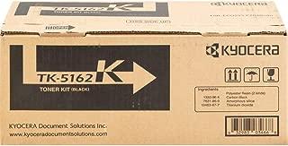 Kyocera TK 5162K - Black - Original - Toner Cartridge - for ECOSYS P7040cdn, P7040cdn/KL3
