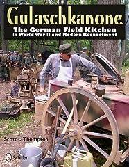 Gulaschkanone: The