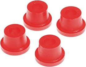 Prothane 26-45045 Red Front Lower Inner Control Arm Bushing Kit