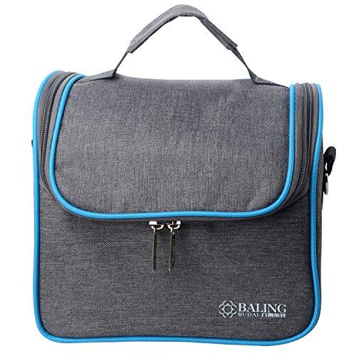 Asdomo, sac à déjeuner isotherme durable, congélateur pour un pique-nique en plein air, la pêche, le camping, les sports