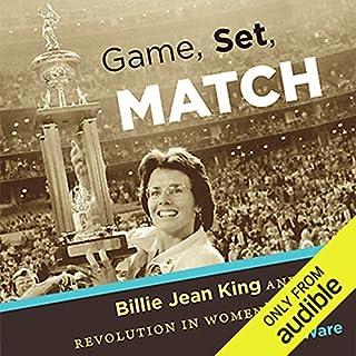 Game, Set, Match  Titelbild