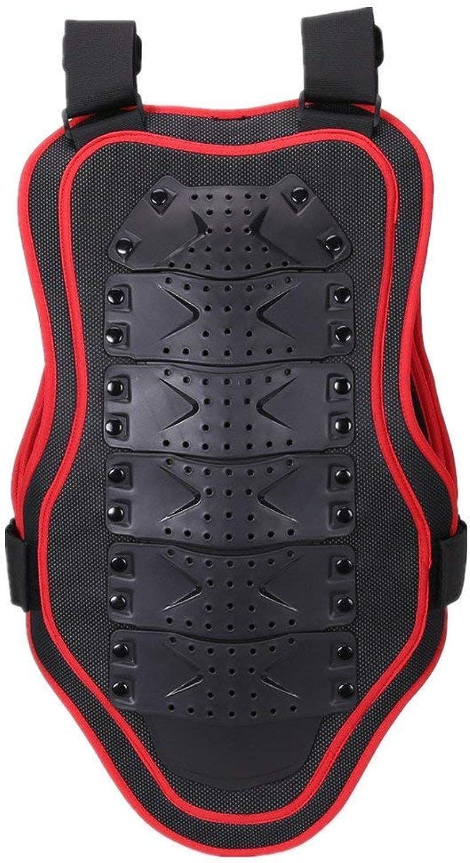 EODUDO-S Brustwirbelsulenschutz Rüstung Weste Schutzausrüstung für Dirtbike Bike Motorrad Motocross Skifahren Snowboarden, Weitere Stile