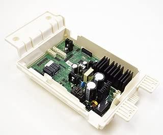 Samsung DC92-01040A Washer Electronic Control Board Genuine Original Equipment Manufacturer (OEM) Part