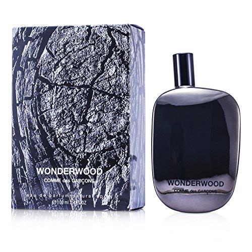 Comme des Garçons Wonderwood Eau de parfum 100 ml