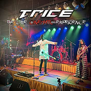 The Live Cinematic Experience - (Live) [Deluxe Limited Edition]