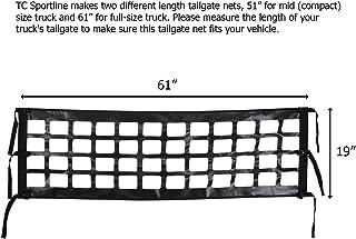 TC Sportline TR-13 Tailgate Net 61