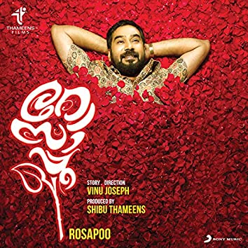 Rosapoo (Original Motion Picture Soundtrack)