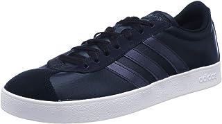 adidas VL Court 2.0, Chaussures de Skateboard Homme