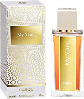 My Ylang by Caron for Women - Eau de Parfum, 100ml