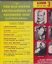 The RCA Victor Encyclopedia of Recorded Jazz: Album 3 (Cli to Dor)