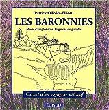Les Baronnies - Mode d'emploi d'un fragment de paradis