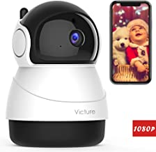 Victure FHD 1080P IP WiFi Camera Home Wireless Security Camera Romote Monitor Home..