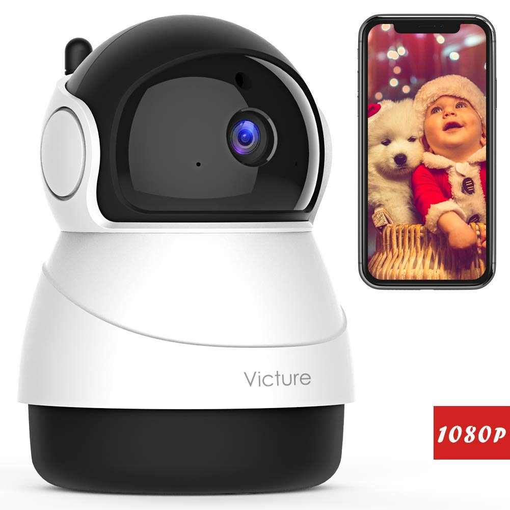 Victure Wireless Surveillance Security Detection