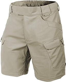 comprar comparacion Helikon Hombres Táctico Urbano Pantalones Cortos 8.5