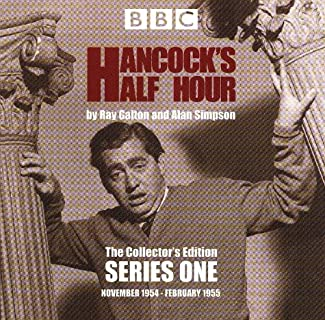 Hancock's Half Hour - The Collector's Edition: Series One