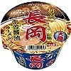 ニュータッチ 大盛 長岡生姜 醤油ラーメン 128g ×12個