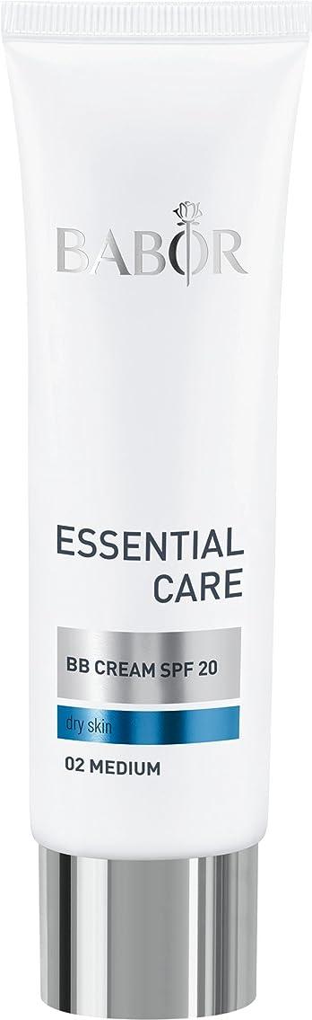投げるビジョン逸脱バボール Essential Care BB Cream SPF 20 (For Dry Skin) - # 02 Medium 50ml/1.7oz並行輸入品