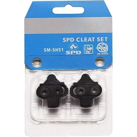 Shimano SPD SM-SH51 Pedals Cleat für MTB Mountainbike Fahrrad Radfahren Schuhe