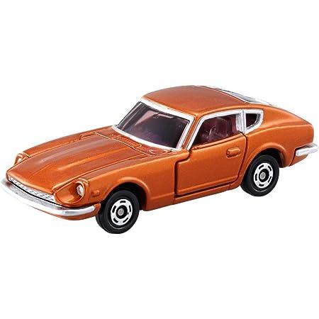 トミカ 50周年記念コレクション 06 フェアレディ Z 432