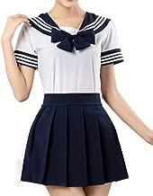 Best japanese school girl top Reviews
