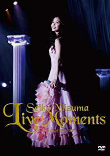 LIVE MOMENTS in よみうりホール2010 [DVD]