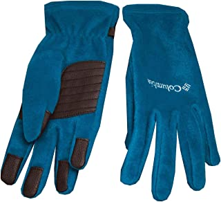 Best Columbia Women Agent Heat III Omni-Heat Thermal Reflective Fleece Gloves Review