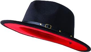 Best black hat red brim Reviews
