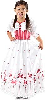Little Adventures English Nanny Dress Up Costume